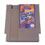 miniature 1 - Mega Man 3 (NES, 1990) Nintendo Game Capcom NES-XU Cartridge ONLY