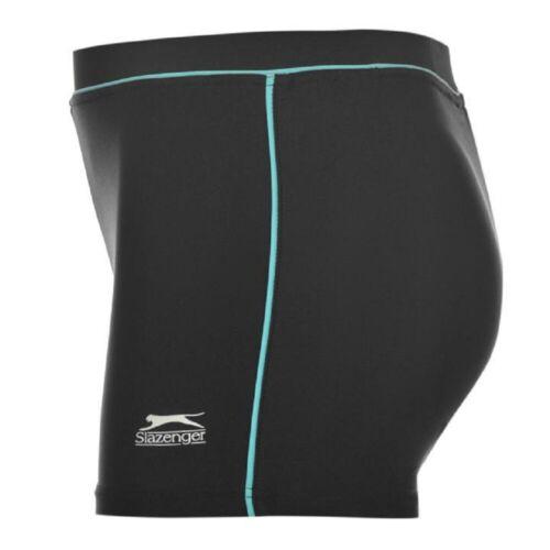 Shorts Pool Infants Kids Beach New Boys SLAZENGER Boxer Style Swimming Trunks