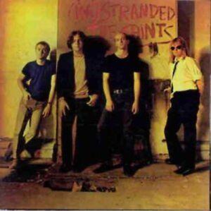 The Saints I M Stranded New Vinyl Lp Ebay