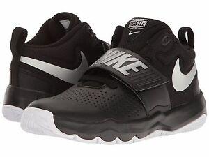 Black Basket Nike Dd91f36 Hustle Shoes Ae0edb31 Td Team D8 qZZ0TwI