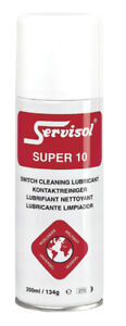 Servisol-Super-10-Switch-amp-Contact-Cleaner-noisy-intermittent-crackly-controls