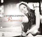 Romantica by Caterina Zapponi (CD, Jun-2014, Motéma Music)