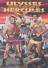Ulysses Against The Son of Hercules 0089218468499 DVD Region 1