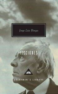 Ficciones-Hardcover-by-Borges-Jorge-Luis-Brand-New-Free-shipping-in-the-US