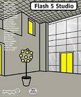 Flash 5 Studio by et al, Brendan Dawes, Sham Bhangal (Mixed media product, 2001)