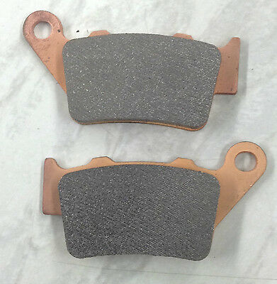 VD-953jl VESRAH VD-953JL Sintered Metal Brake Pads