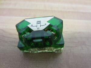 Square-D-9001-KA2-Contact-Block-9001KA2-Green