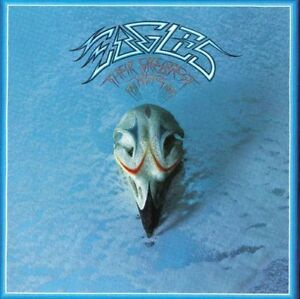 EAGLES-THEIR-GREATEST-HITS-VOLUMES-1-amp-2-2CD-NEW