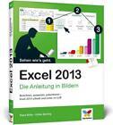 Excel 2013 von Petra Bilke und Ulrike Sprung (2013, Taschenbuch)