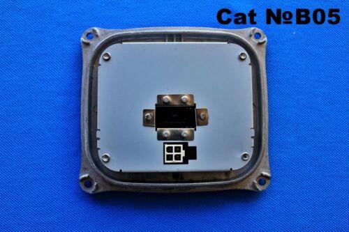 Xenon headlight hid ballast 130732915301 module de commande bmw E92 X5 E70 X6 mini