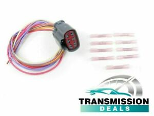 Solenoid Wire Harness Repair Kit, for Ford E4OD 4R100 Transmission  (1995-Up) | eBayeBay