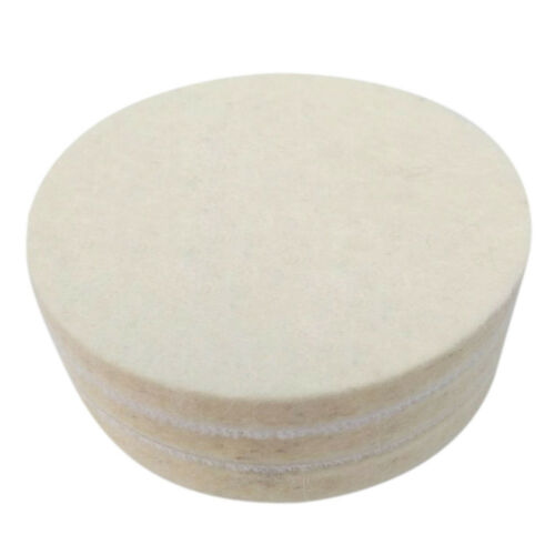 "2/"" 3/"" 4/"" 5/"" 6/"" 7/"" Wool Buffing Pad Polishing Backing Buffer for Car Polisher LOT"