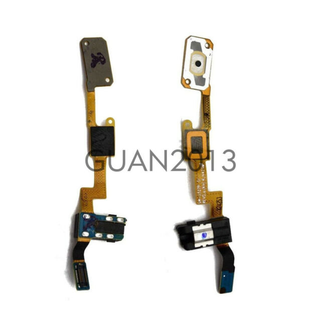 Samsung Galaxy Tab E SM-T560NU Original Home Button Flex Cable Part