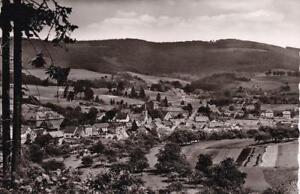 Waldmichelbach i. Odenwald: Metz Photokarte 1950er - Esslingen, Deutschland - Waldmichelbach i. Odenwald: Metz Photokarte 1950er - Esslingen, Deutschland