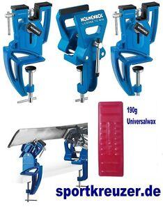 Holmenkol-Skispanner-Super-Pro-Plus-034-World-Cup-034-inkl-1-x-Universalwachs