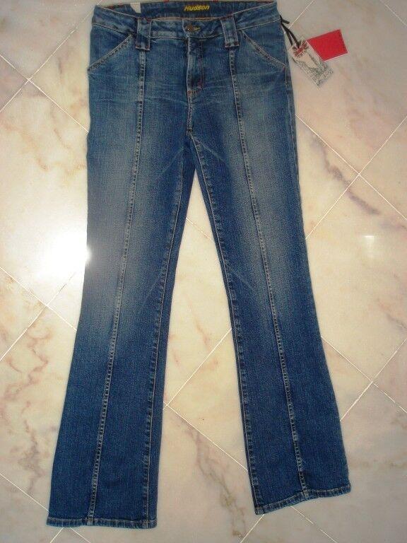 Nwt Hudson Stiefelcut Jeans Stretch Größe 26