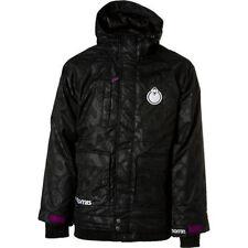 Nomis Simon Chamberlain Jacket Men Snowboard Ski Insulated Waterproof Coat XL