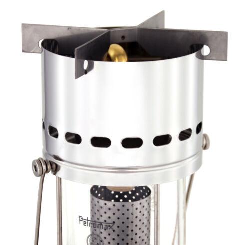 Petromax Kochaufsatz für Petromax und Geniol HK500