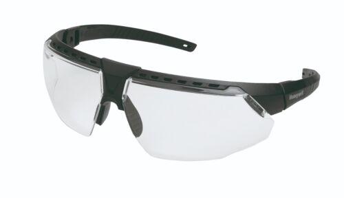 Various Lens Honeywell Safety Glasses AVATAR Spectacles Eyewear Black Frame