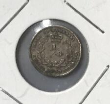 ???? 1832 Demerara-Essequibo (Guyana) ? Guilder, .816 Silver, William IV