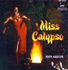Miss Calypso 5013929432222 by Maya Angelou CD