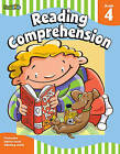 Reading comprehension: Grade 4 by Spark Notes (Mixed media product, 2010)