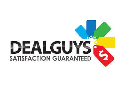 DealGuys-Satisfaction Guaranteed