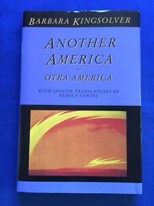 ANOTHER-AMERICA-FIRST-EDITION-COMPLIMENTARY-COPY-SIGNED-BY-BARBARA-KINGSOLVER