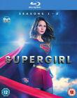 Supergirl S1 2 DVD