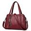 Genuine-Leather-Women-Vintage-Crossbody-Shoulder-Bags-Lady-Casual-Totes-Handbag thumbnail 13