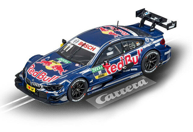 Carrera 27541 - Evolution BMW M4 DTM   M.WITTMANN,No.11   Car New and in