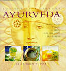 Ayurveda by Sally Morningstar (Hardback, 1999)