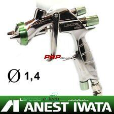 Anest Iwata Ls 400 Entech Ets Supernova Pro Kit Professional Spray Gun 14 Mm
