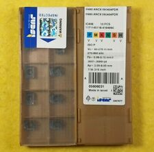 ISCAR H490 ANCX 090408PDR  IC808-10 Inserts