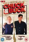 Chuck and Buck 5055002530630 With Maya Rudolph DVD Region 2