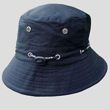 ee73e0e7b60 item 1 Mens Ladies Bush Bucket Boonie Hat Festival Fishing Summer Sun Beach Hat  Cap -Mens Ladies Bush Bucket Boonie Hat Festival Fishing Summer Sun Beach  ...