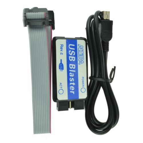 altera Mini Usb Blaster Cable For CPLD FPGA NIOS JTAG Altera Programmierer