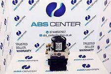 RENAULT LAGUNA MK3 ABS PUMP 476602071R --B 10.0212-0373.4  ECU: 28.5610-7802.3