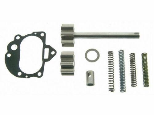 Sealed Power Oil Pump Repair Kit fits Jeep CJ5 1966-1971 3.7L V6 32WQQG