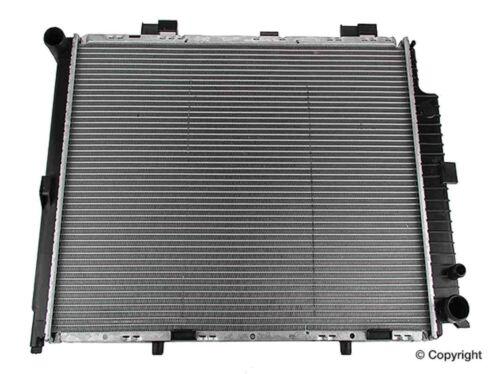 NISSENS nEw Cooling Radiator for Mercedes Benz e300 e300d e420 e430 SEE FITMENT