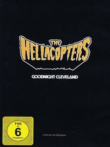 The-Hellacopters-Goodnight-Cleveland-DVD-NUOVO