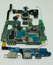 UNLOCKED Galaxy S4 i337M Logic Board 100% OEM For ATT i337 & Tmo M919