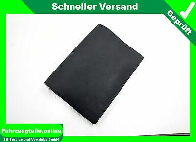 Audi Bordbuchtasche Servicetasche OHNE Serviceheft