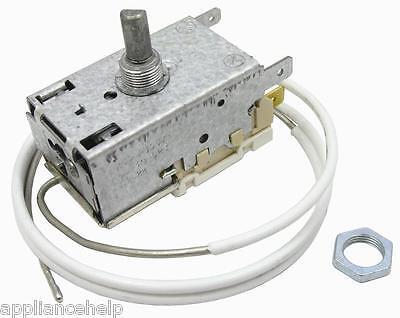 Altro Frighi E Congelatori Candid Originale Hotpoint Dispensa Termostato Per Frigo C00261055 Elettrodomestici