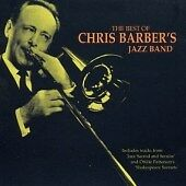 1 of 1 - chris barber jazz band - greatest very best hits singles collection -22 track cd