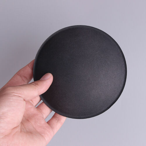 "Top Grade 115Mm 15 Inch 15/"" Speaker Subwoofer Dome Dust Cap Cover KW"