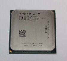 AMD Athlon II X4 630 2,8 GHz Quad-Core (ADX630WFK42GI) Prozessor +Wärmeleitpaste