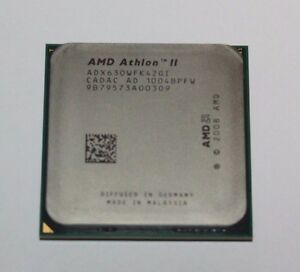 AMD-Athlon-II-X4-630-2-8-GHz-Quad-Core-ADX630WFK42GI-Prozessor-Waermeleitpaste