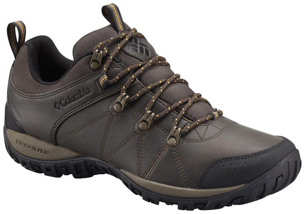 COLUMBIA Peakfreak Venture Venture Venture Waterproof 1626361231 Outdoor Athletic scarpe Mens New 15b2d7
