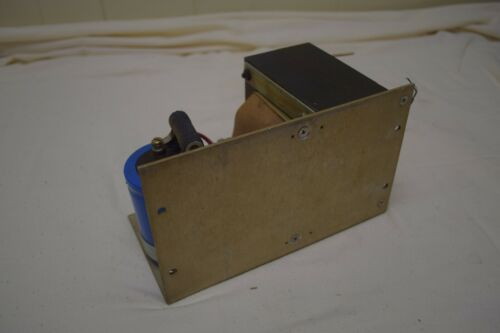 Details about  /Copley Controls Corp Transformer Power Supply Model 645 55VDC